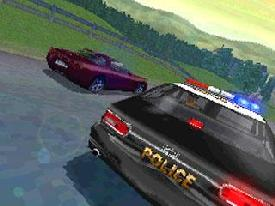 Car Handling In High Stakes Is Very Sim Based More So Than NFS 3 Cars Feel Distinctly Different From Each Other And All Factors Such As