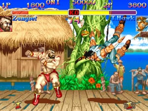 Street Fighter Anniversary Collection Archives Gamerevolution