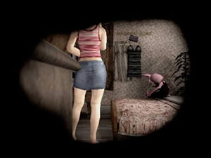 Silent Hill 4: The Room Review - GameRevolution