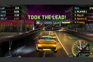 Need for speed: underground rivals — strategywiki, the video game.