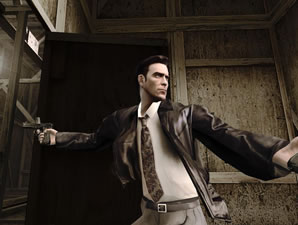 Playstation 2 cheat code center: max payne.