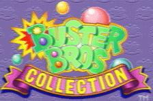 Box art - Buster Bros. Collection