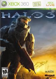Box art - Halo 3