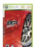 Box art - Project Gotham Racing 4