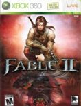 Box art - Fable 2
