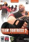 Box art - Team Fortress 2