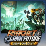 Box art - Ratchet & Clank Future: Quest for Booty