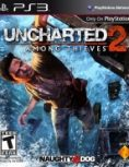 Box art - Uncharted 2: Among Thieves