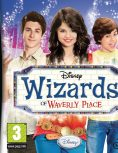 Box art - Wizards of Waverly Place
