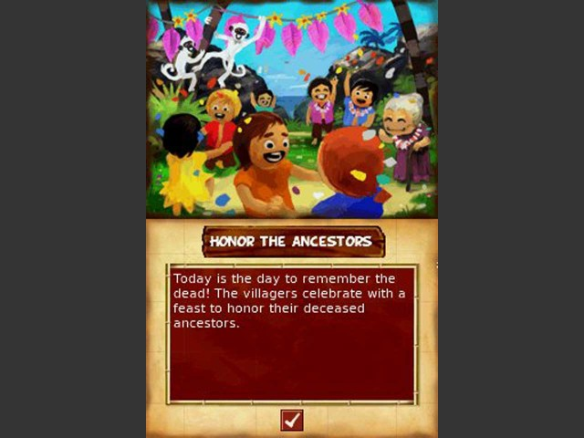 Virtual villagers a new home archives gamerevolution for Virtual home walkthrough