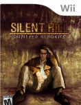 Box art - Silent Hill: Shattered Memories