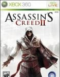 Box art - Assassin's Creed II