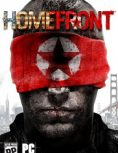 Box art - Homefront