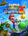 Box art - Super Mario Galaxy 2