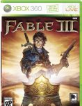 Box art - Fable III