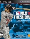 Box art - MLB 10: The Show