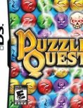 Box art - Puzzle Quest 2