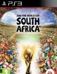 Box art - 2010 FIFA World Cup South Africa
