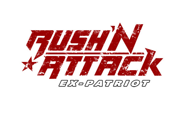 Box art - Rush'N Attack: Ex-Patriot