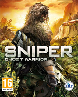 Box art - Sniper: Ghost Warrior
