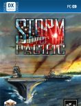 Box art - Storm Over the Pacific