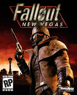 Box art - Fallout: New Vegas