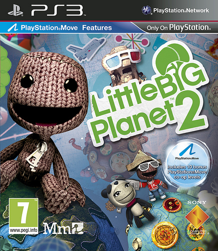 Littlebigplanet™ island costumes ps vita / psp — buy online and.