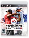 Box art - Tiger Woods PGA Tour 2011