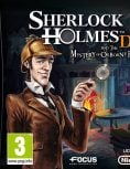 Box art - Sherlock Holmes DS and The Mystery Of Osborne House