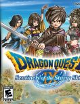 Box art - Dragon Quest IX: Sentinels of the Starry Skies