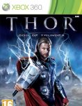 Box art - Thor: God of Thunder