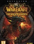 Box art - World of Warcraft: Cataclysm