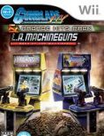 Box art - Gunblade NY and LA Machineguns Arcade Hits Pack