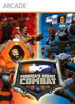 Box art - Monday Night Combat