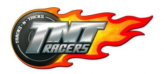 Box art - TNT Racers