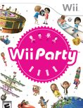 Box art - Wii Party