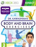 Box art - Dr. Kawashima's Body and Brain Exercises