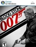 Box art - James Bond 007: Blood Stone
