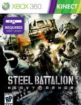 Box art - Steel Battalion: Heavy Armor
