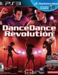 Box art - DanceDanceRevolution