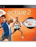 Box art - EA Sports Active 2.0
