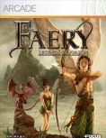 Box art - Faery: Legends of Avalon