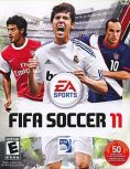 Box art - FIFA Soccer 11