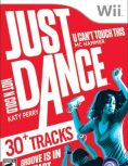 Box art - Just Dance