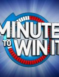 Box art - Minute To Win It