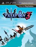 Box art - Patapon 3