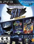 Box art - The Sly Collection