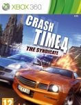 Box art - Crash Time IV - The Syndicate