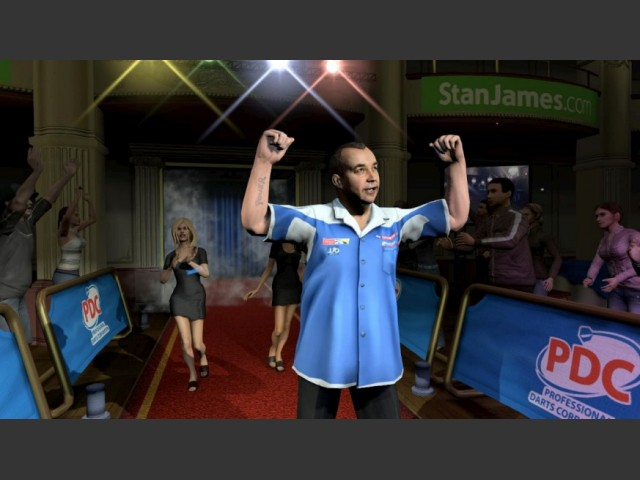 Pdc World Championship Darts Pro Tour Archives Gamerevolution