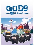 Box art - Gods vs Humans